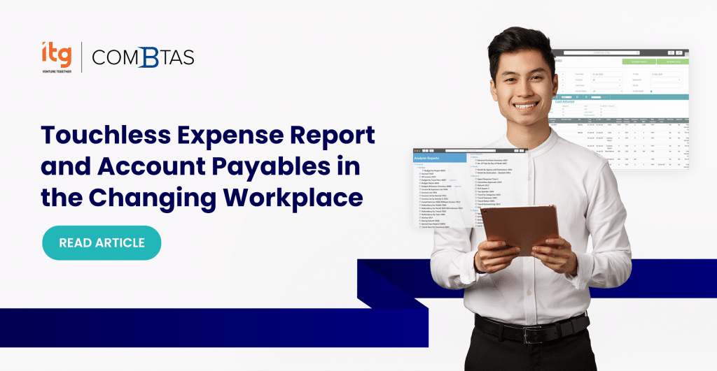 Touchless-Expense-Report-and-Account-Payables-in-the-Changing-Workplace