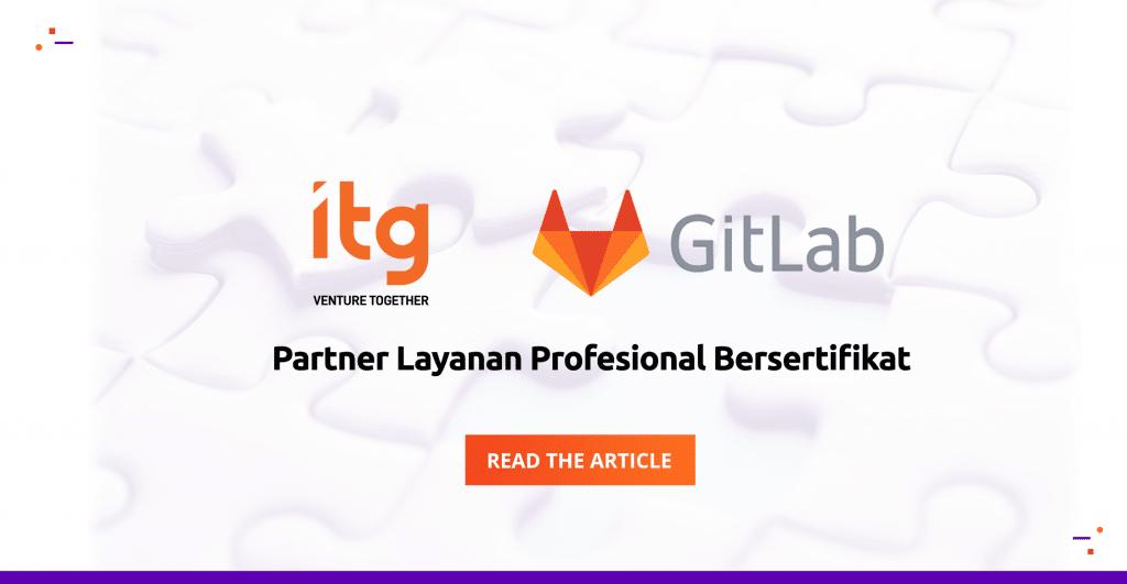 ITG GitLab Partnership