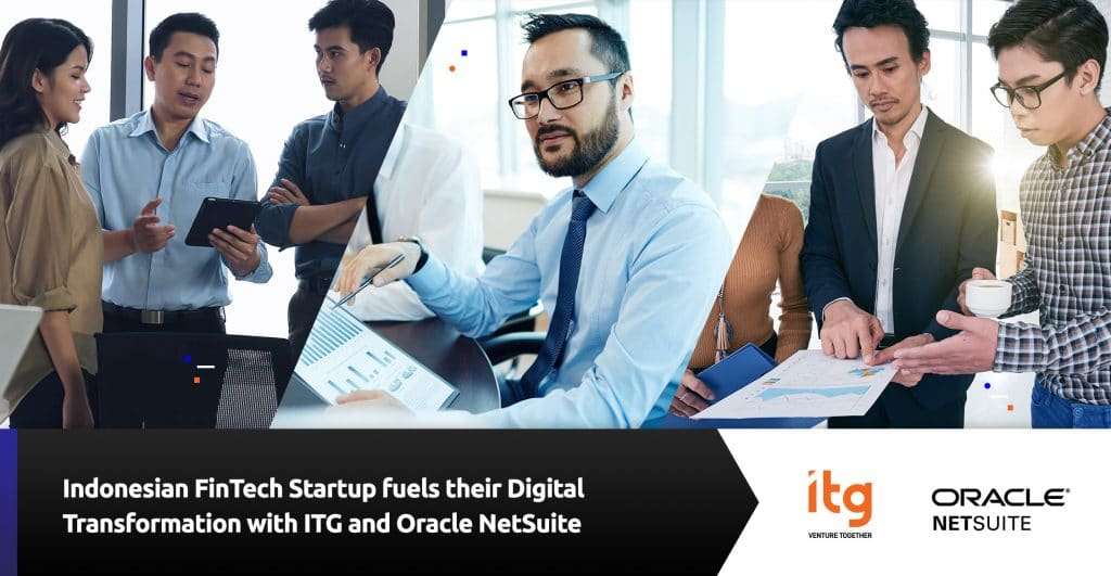 ITG ID & Indonesian FinTech Company Customer Success